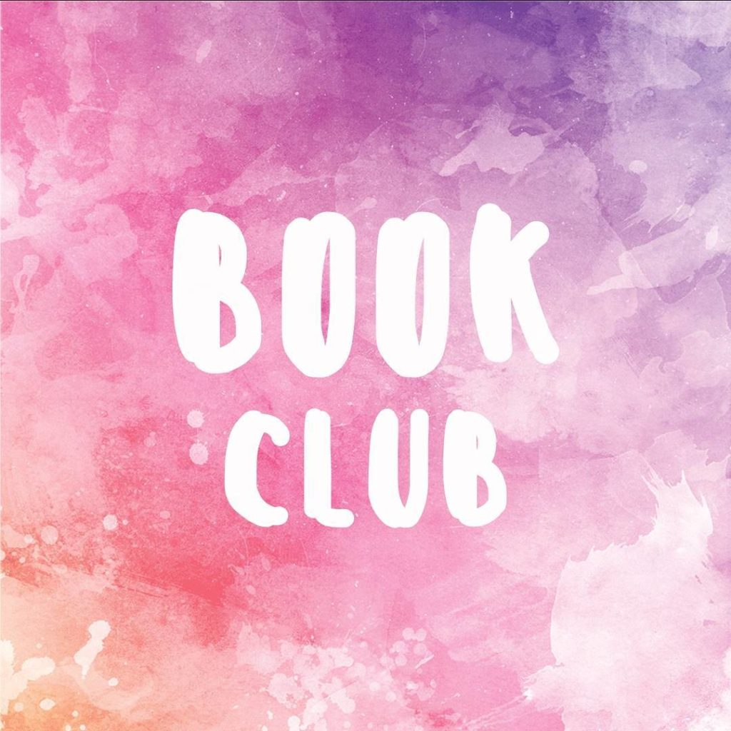 Starting up a book club July 1st! Will be readinghellip