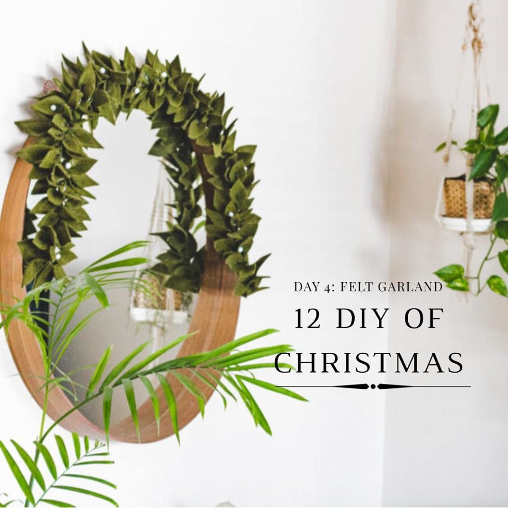 Day 4 is here for my 12diysofchristmas ! This hashellip